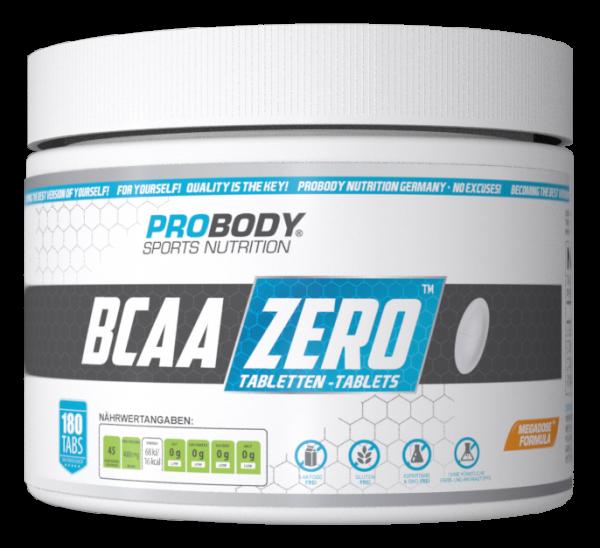 BCAA ZERO Tabletten